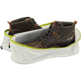 Eagle Creek Pack-It Specter Tech Schuhbeutel white/strobe